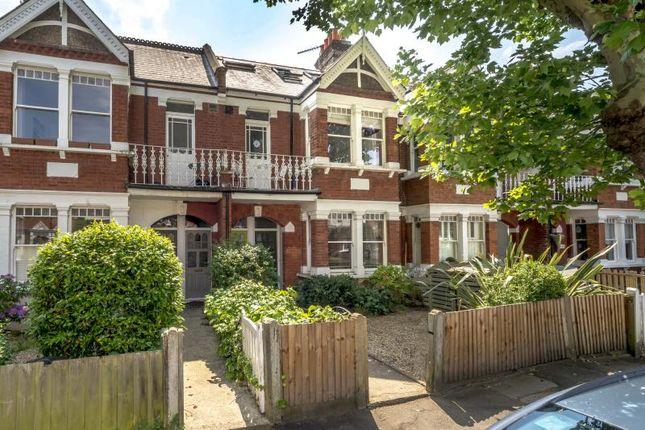 Thumbnail Maisonette to rent in Sidney Road, St Margarets