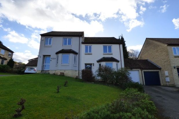 Thumbnail Property to rent in Parry Close, Bath