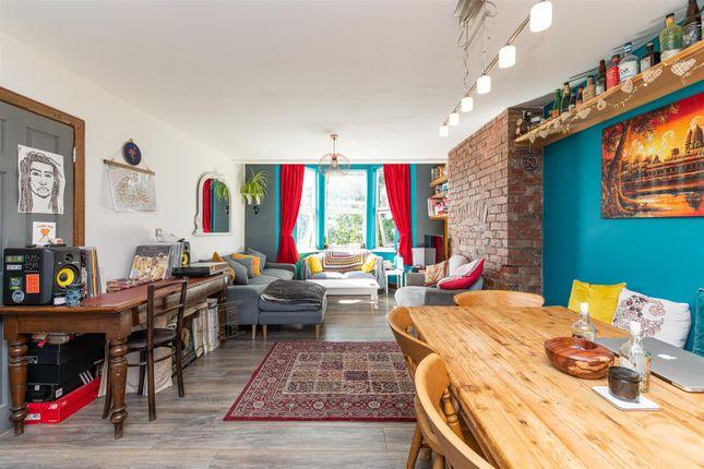 Thumbnail Maisonette to rent in Amble Grove, Sandyford, Newcastle Upon Tyne
