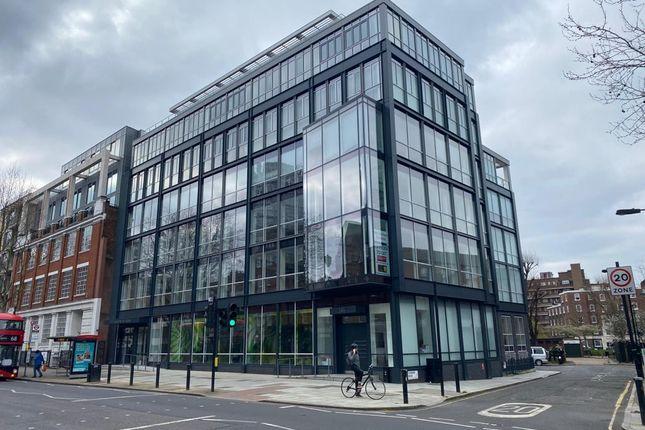Thumbnail Office to let in 250 Waterloo Road, Waterloo, London