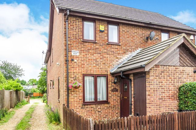 Thumbnail Property for sale in Hammond Court, Front Street, Slip End, Luton