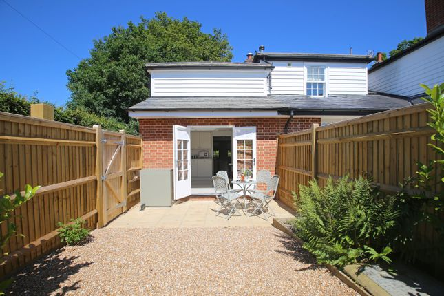 Thumbnail Cottage to rent in Sophurst Lane, Matfield