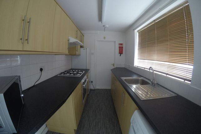 Thumbnail Room to rent in Aske Road, Middlesbough