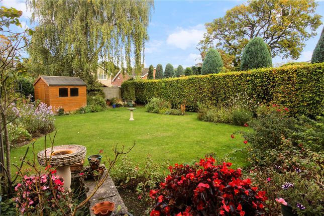 Thumbnail Detached house for sale in Kedleston Drive, Off Brettingham Avenue, Cringleford, Norwich