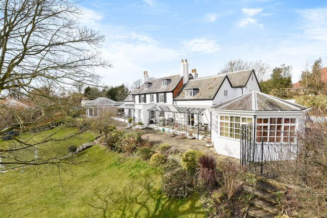 Thumbnail Detached house for sale in Campkin Gardens, St. Leonards-On-Sea