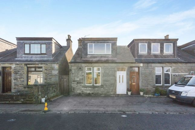 Thumbnail Semi-detached house to rent in Main Street, Thornton, Kirkcaldy