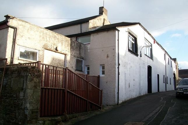 Thumbnail Office for sale in 3-5 Meeting House Lane, Wigton