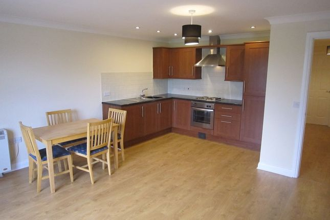 Thumbnail Flat to rent in Dalmeny Terrace, Bridge Road, Rodley, Leeds