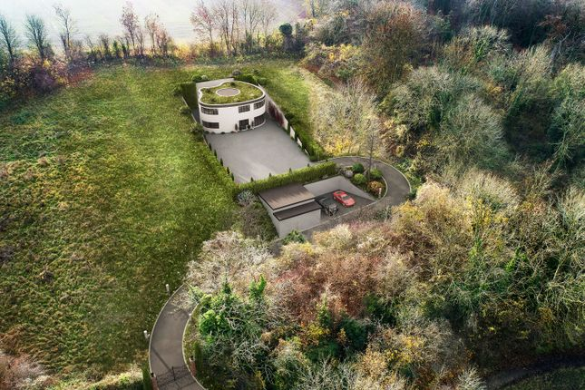 Thumbnail Land for sale in Old Road, Barton Le Clay