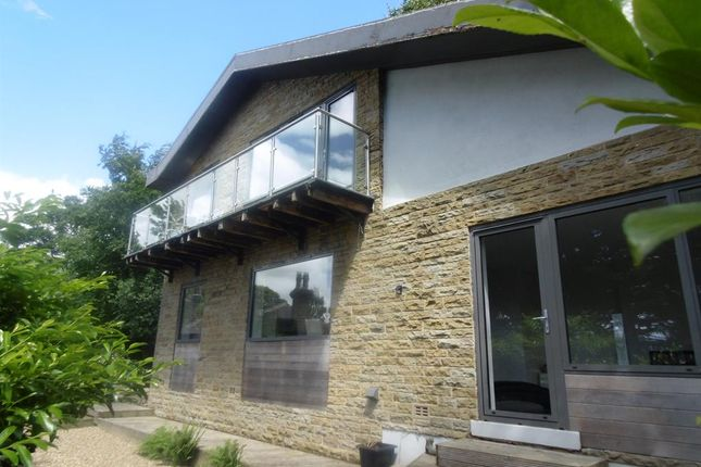 Thumbnail Detached house for sale in Fernhill House, Fernhill, Bingley
