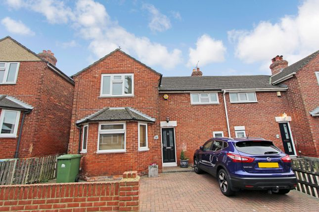 Thumbnail Semi-detached house for sale in Freshfield Road, Shirley, Southampton