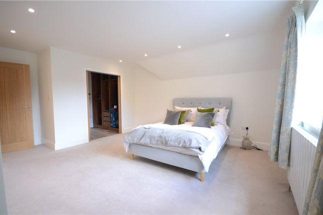 Master Bedroom of Checkendon, Reading, Oxfordshire RG8