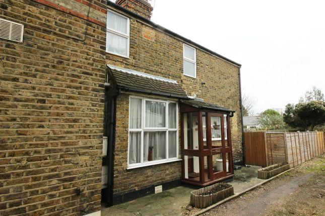 Thumbnail Maisonette for sale in High Street, Enfield