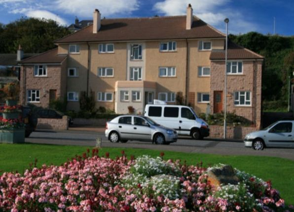 Thumbnail Flat to rent in Flat 3, Beachview Apartments, Clifton Road, Lossiemouth