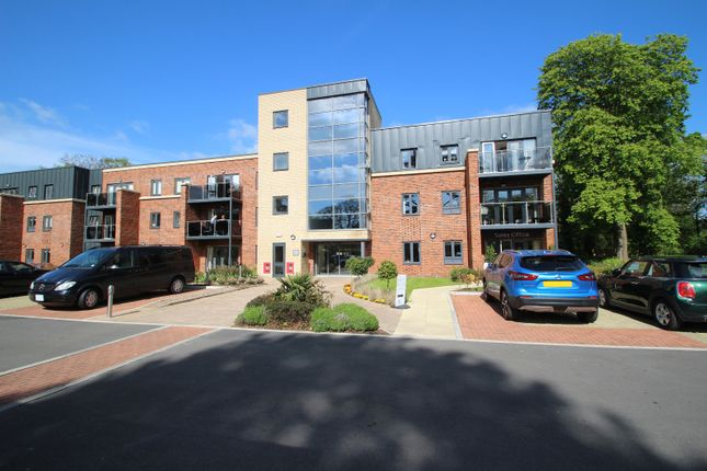 Thumbnail Flat for sale in Low Catton Road, Stamford Bridge, York