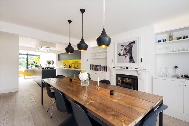 3 bed property for sale in Greenwood Road, London