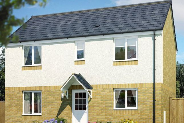 """Thumbnail Detached house for sale in """"The Dunblane"""" at Lochview Terrace, Gartcosh, Glasgow"""
