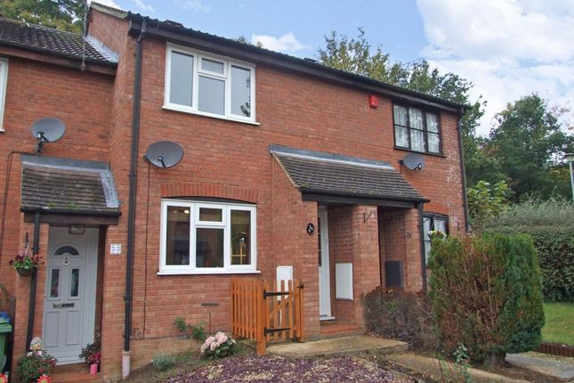 Thumbnail Terraced house to rent in Cross Gates Close, Martins Heron, Bracknell, Berkshire