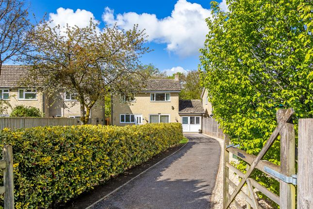Thumbnail Property for sale in The Green, Charlbury, Chipping Norton