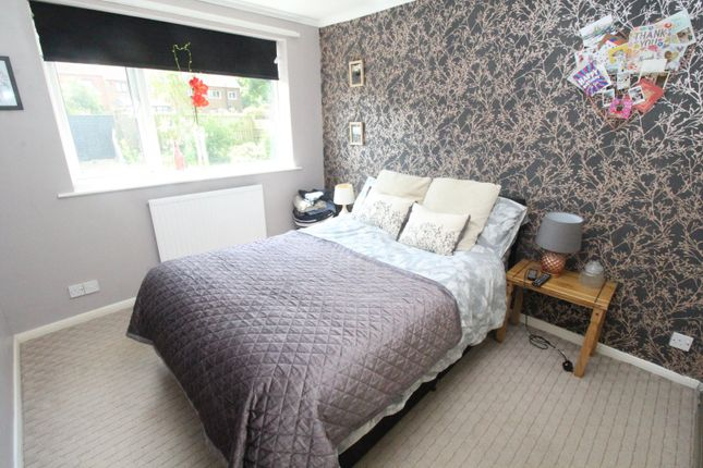 Bedroom of Ings Close, Staxton, Scarborough, North Yorkshire YO12