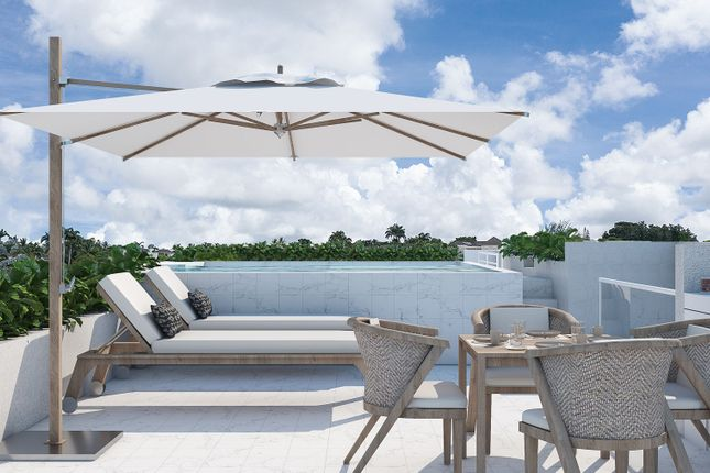 Town house for sale in Palm Grove, Palm Grove Development, Barbados