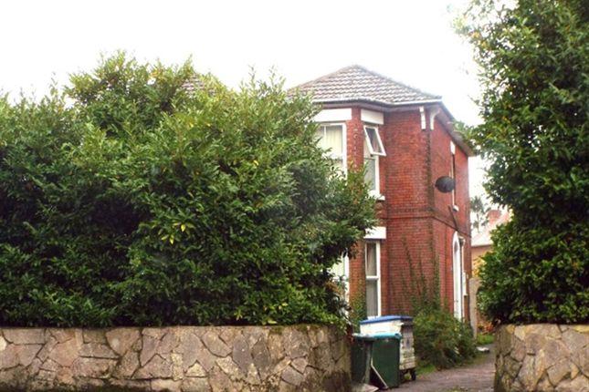 Thumbnail Studio to rent in Regents Park Road, Southampton