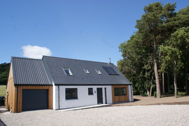 Thumbnail Cottage for sale in East Cottage Lettoch, North Kessock