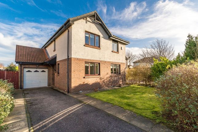 Thumbnail Detached house for sale in 26 Netherbank, Liberton
