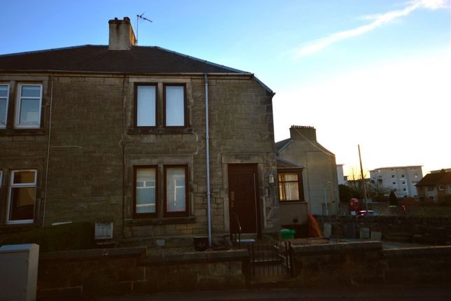 Thumbnail Semi Detached House For Sale In South Dewar Street Dunfermline