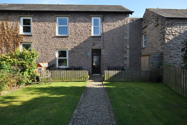 Thumbnail Semi-detached house for sale in High Street, Kirkby Stephen