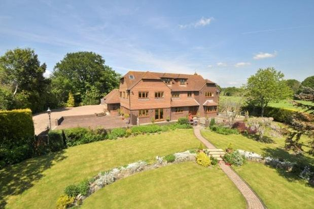 Thumbnail Property to rent in Nutbourne Lane, Nutbourne, Pulborough