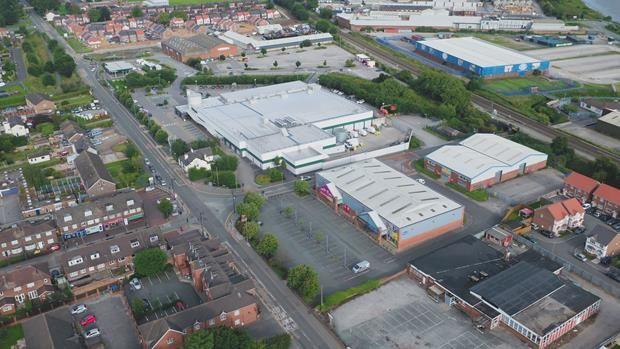 Thumbnail Retail premises to let in St Davids Retail Park, Saltney, Chester