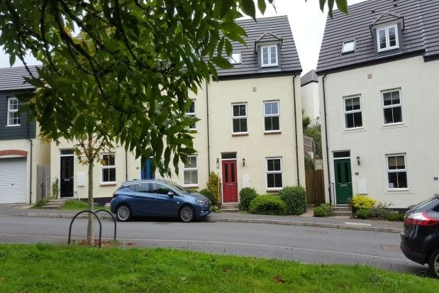 Thumbnail Property to rent in Sparnock Grove, Truro