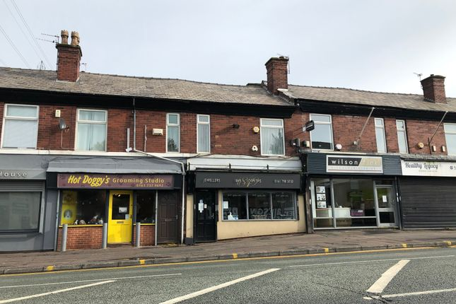 Thumbnail Office for sale in Bury Old Road, Whitefield, Manchester