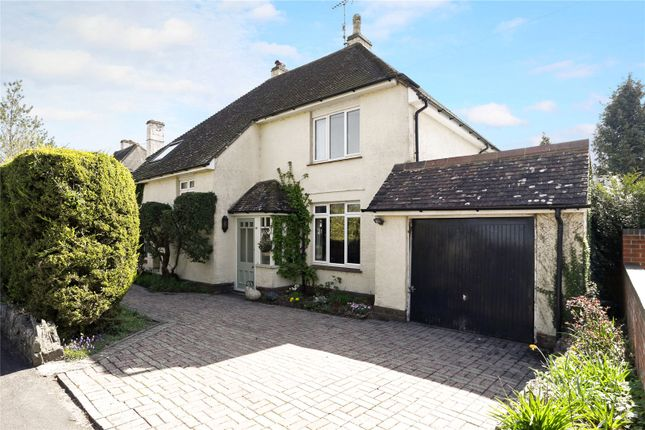 Thumbnail Detached house for sale in Kings Road, Alton, Hampshire