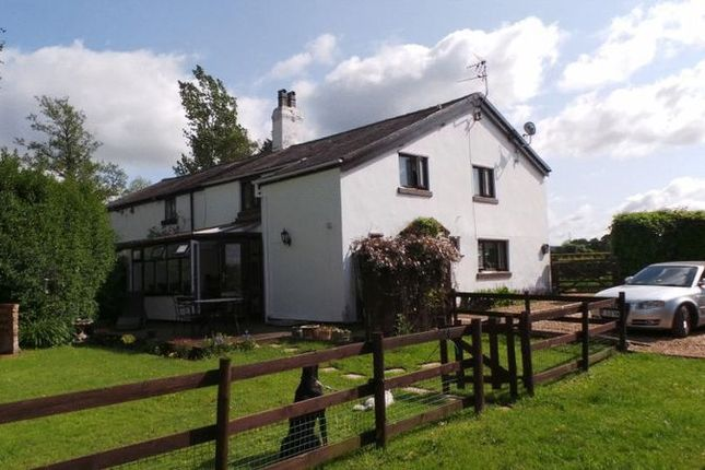 3 bed cottage for sale in Bankhead Lane, Hoghton, Preston