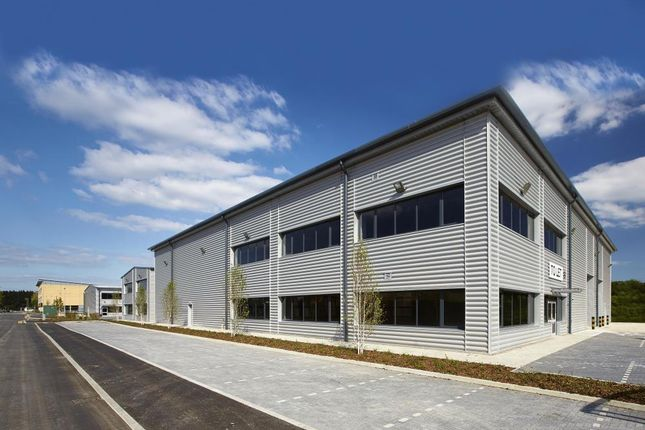 Industrial to let in Trade City, Lyon Way, Frimley