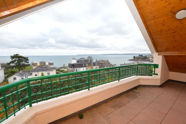 Thumbnail Flat for sale in Seaway Lane, Torquay