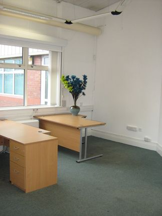 Serviced office to let in Challenge Way, Blackburn, Lancashire, 5Qb