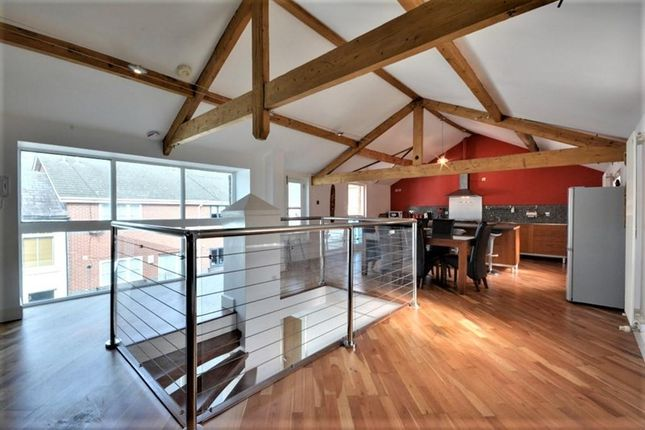 Thumbnail Property to rent in Hulme Street, Southport