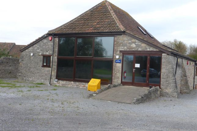 Office to let in West Hewish, Weston-Super-Mare