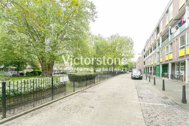 3 bed flat for sale in Clarence Gardens, Camden, London