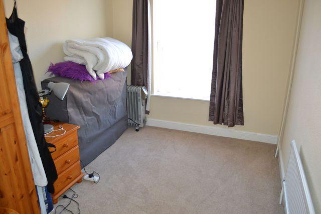 Bedroom Two of Turner Street, Abington, Northampton NN1