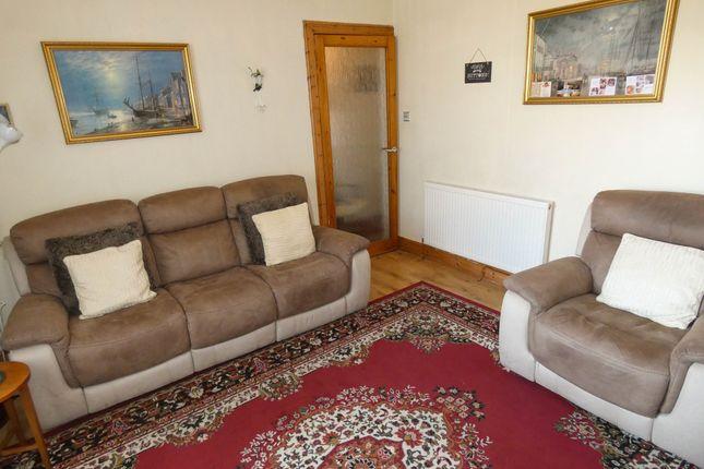 Lounge of Ardoch Crescent, Stevenston KA20