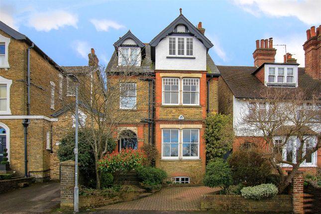Photo of Charles Street, Berkhamsted HP4
