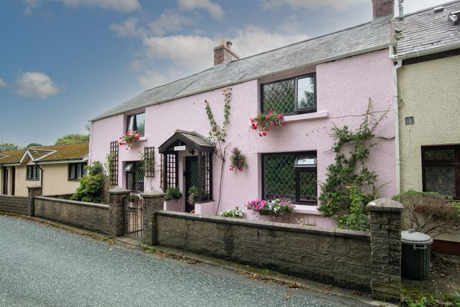Thumbnail Terraced house for sale in Valley Road, Saundersfoot