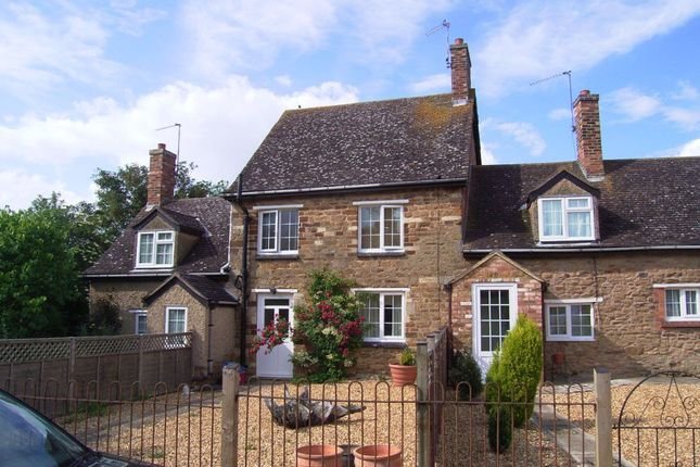 Thumbnail Property to rent in Main Street, Ashby St. Ledgers, Rugby
