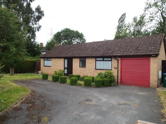 Thumbnail Bungalow for sale in Bennetts Road, Keresley, Coventry, Warwickshire