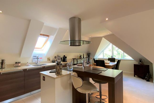 Kitchen of Compton Avenue, Lilliput, Poole BH14
