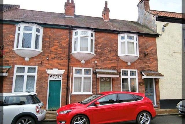 Thumbnail Terraced house to rent in Souttergate, Hedon, Hull, East Yorkshire